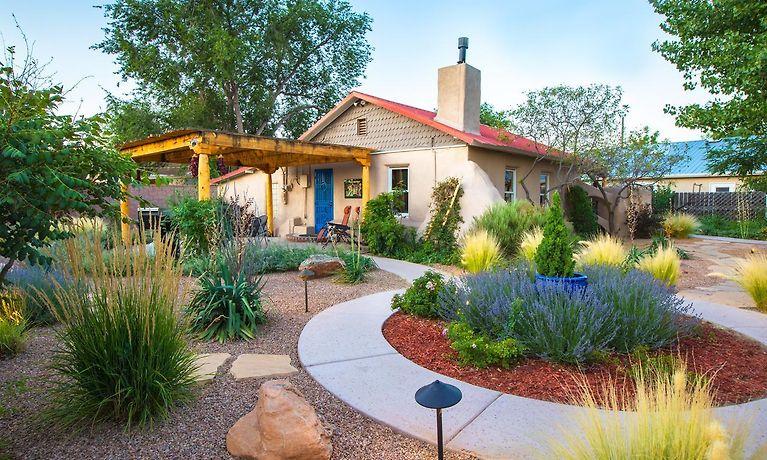 Casa La Huerta Albuquerque, NM